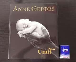 Anne Geddes Until Now artbook hardcover 嬰兒 寫真集