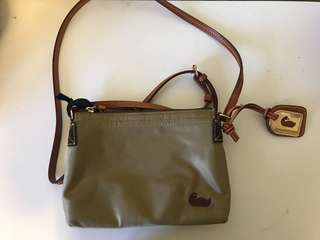 NEW Dooney & Bourke Purse