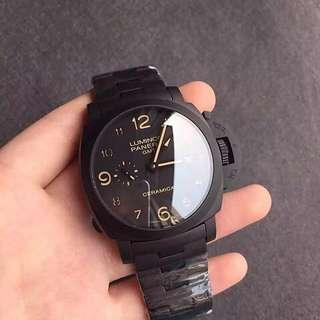 VS廠 沛納海 PANERAI pam438 頂級復刻名錶 手錶
