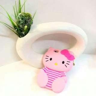 Hello Kitty Character Case