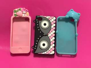iPhone 4s Casings