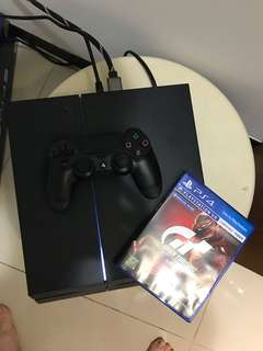 SONY PS4 500G