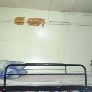 Bedspacer