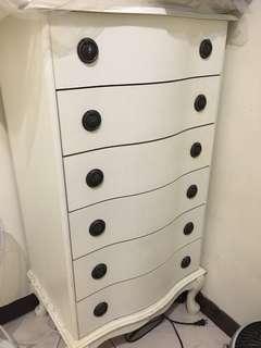 五層衣櫃 收納櫃