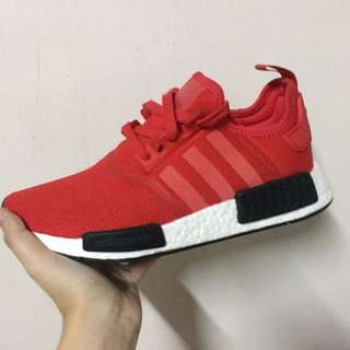 Adidas Authentic NMD