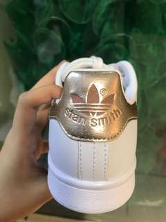 Authentic Adidas Stan Smith (More Colorway)