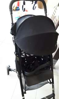 Combi baby stroller for sale