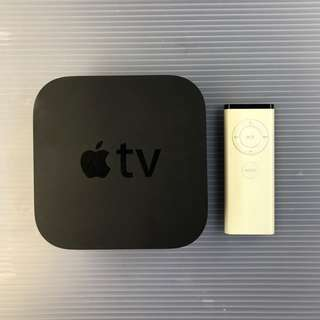 Apple TV 32G 第四代 (A1625)