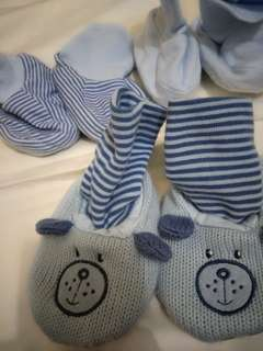 Mother Care socks for babies