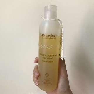 🚚 綠藤生機 頭皮淨化洗髮精