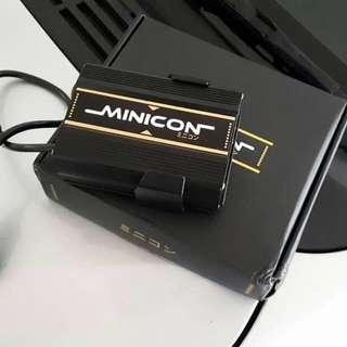Stabilizer Mobil Minicon