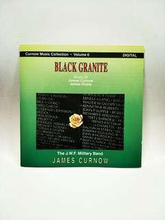 Black Granite (The J.W.F Military Band_James Curnow)