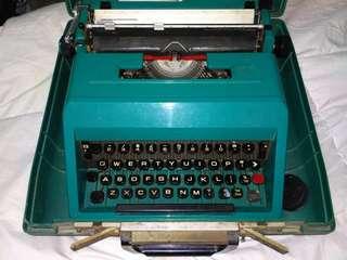 1967 typewriter