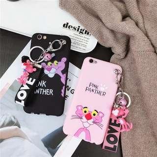 [PO] Pink Panther Case