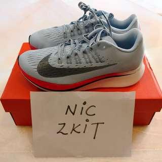 Nike Zoom Fly (W) Ice Blue