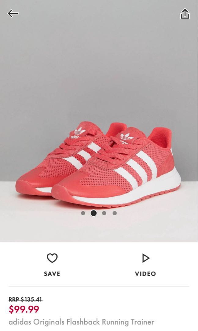 ADIDAS BNWT sneakers size 5 1/2