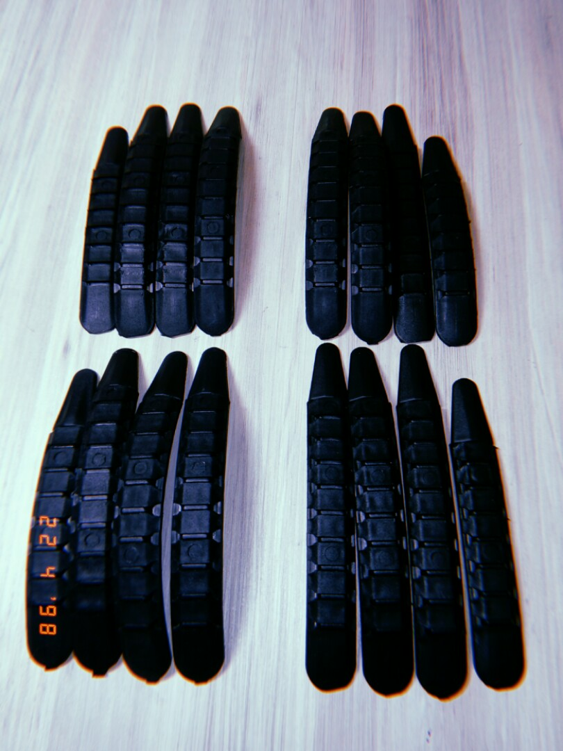 Adidas Finger Spines for goalkeeper gloves a14ce035c657