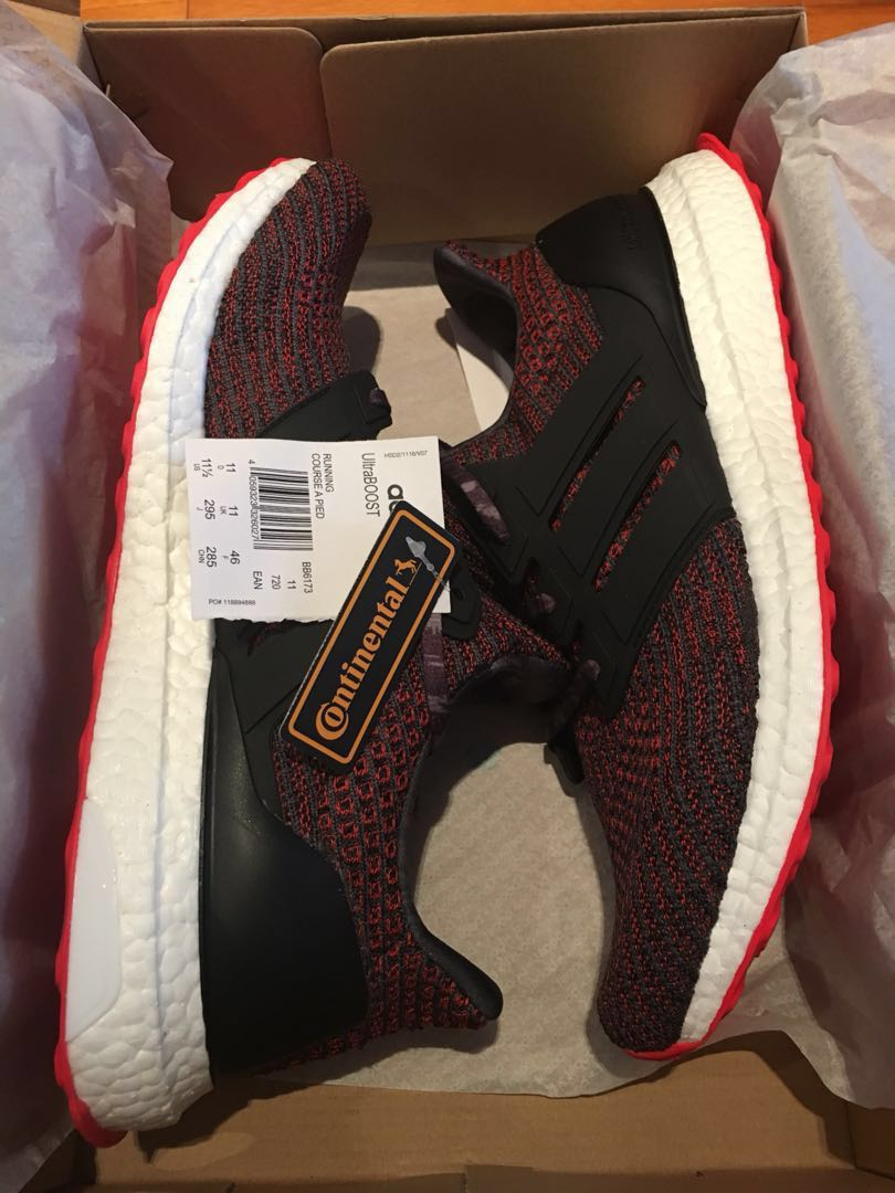 wholesale dealer d30c1 fa9ba italy adidas ultra boost chinese new year celebration 684ed ...