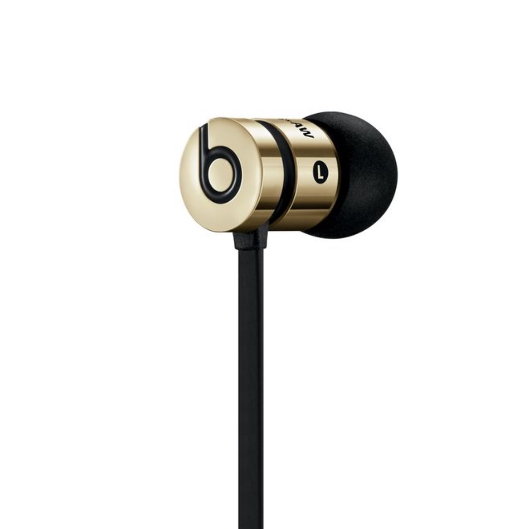 BN  Beats By Dre Limited Edition Alexander Wang Gold Urbeats 2.0 By Dr.  Dre In-Ear Headphone dc965c6651