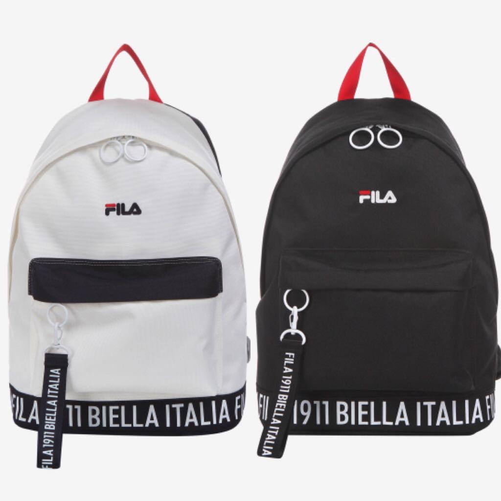 4131df0404d Fila Sport Backpack   ReGreen Springfield