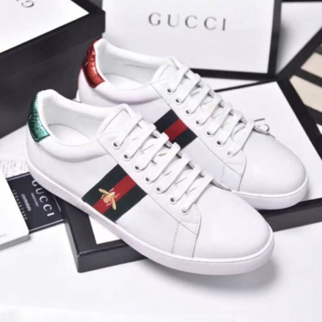 2987b177c6a Gucci Ace Sneakers Bee