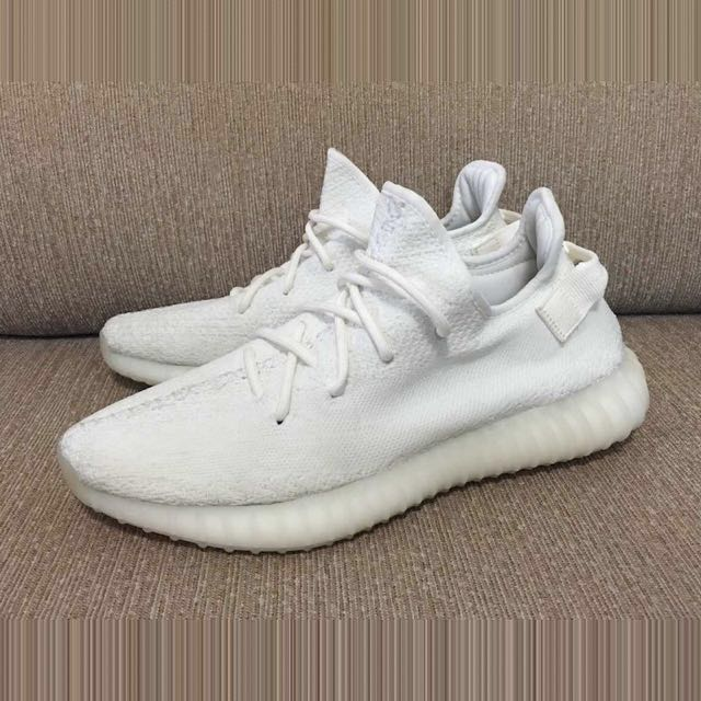 cbea4191cb950 INSTOCKS CREAM WHITE YEEZY