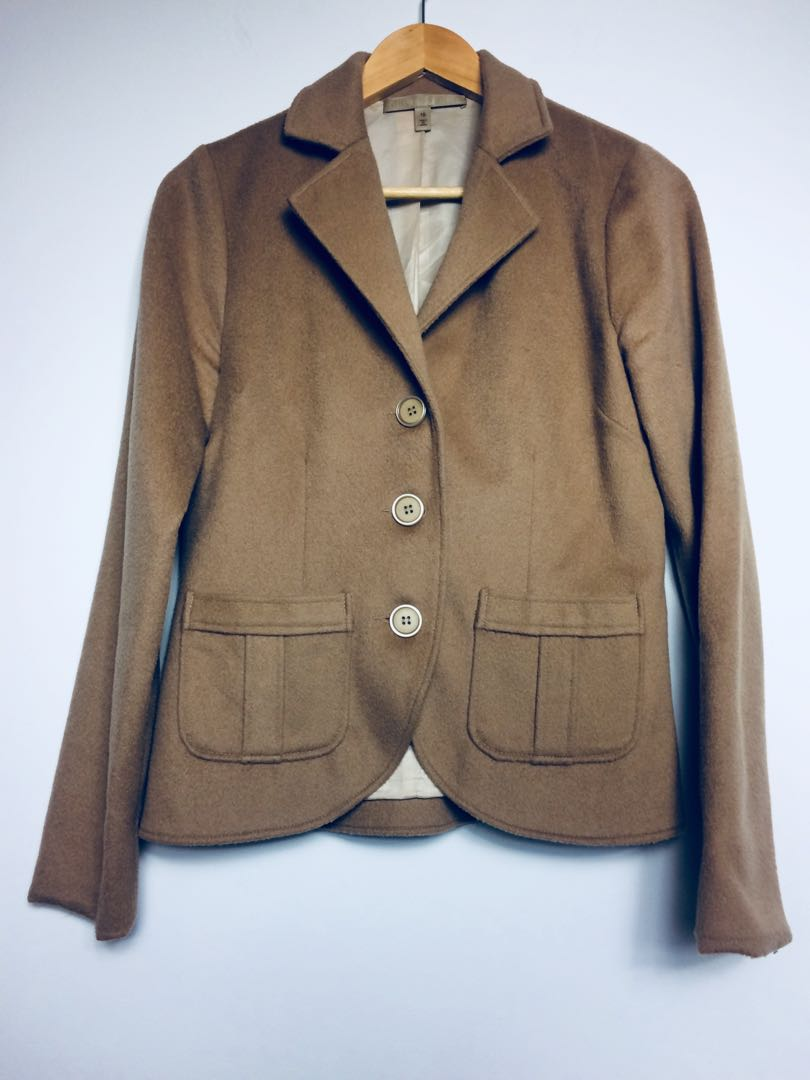 Kingan Jones coat