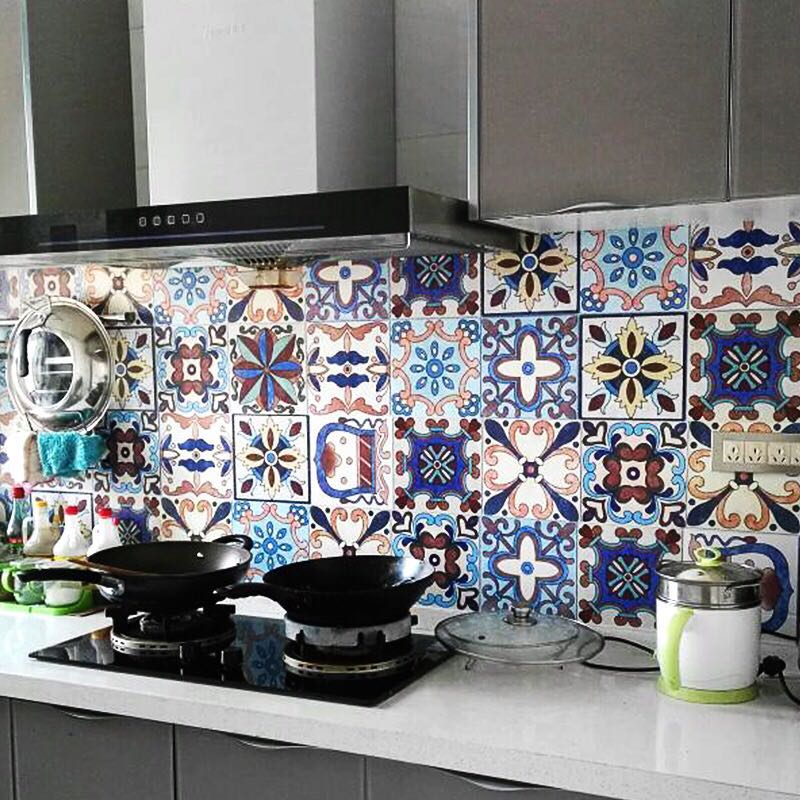 Kitchen Wallpaper Home Appliances On Carousell