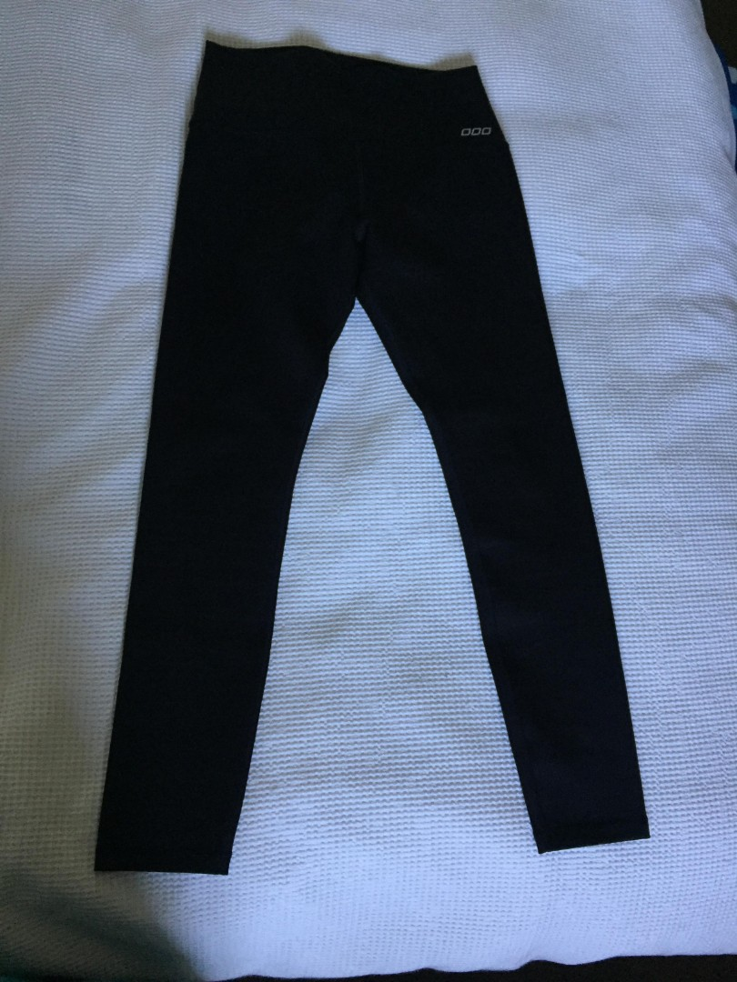 Lorna Jane Full Length Tights Size Medium