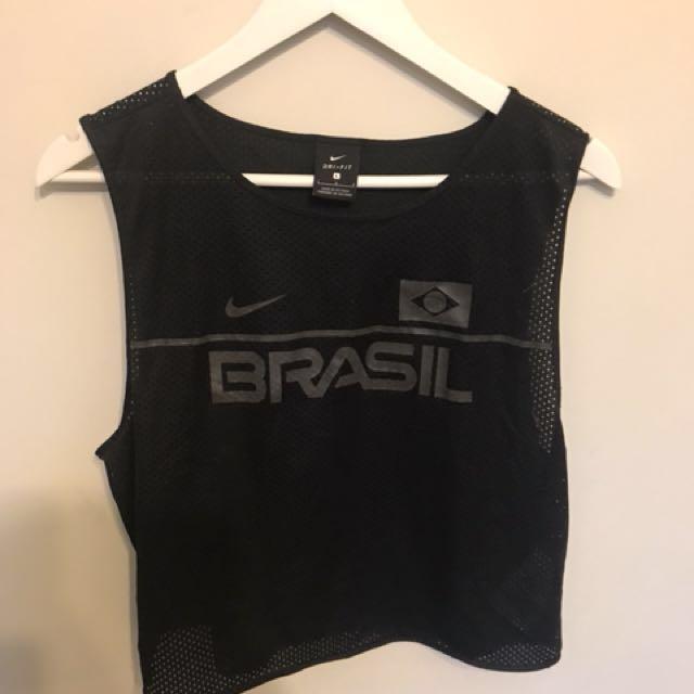 Nike Brazil Top