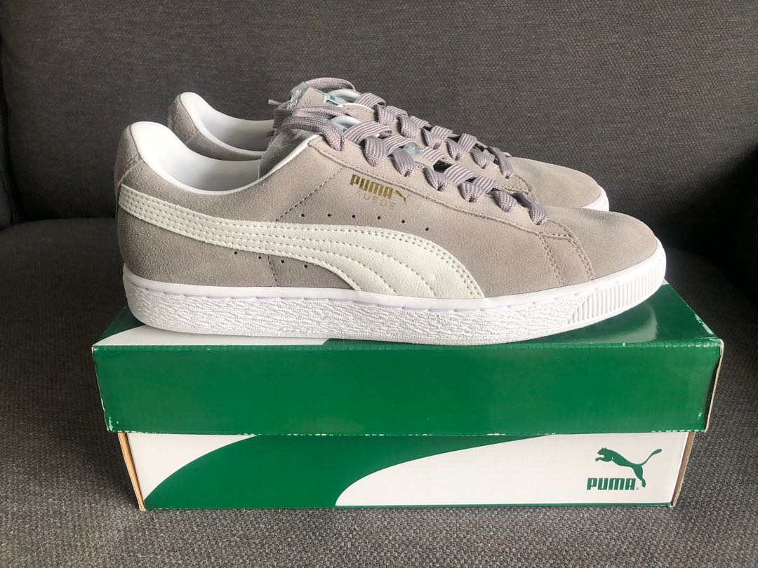 Footwear Carousell 2018 On Suede Fashion Puma Men's 6yUHwvSqSB