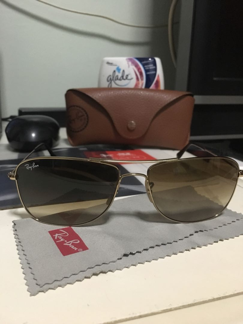 700328027d Ray Ban Model Rb3477 – Southern California Weather Force