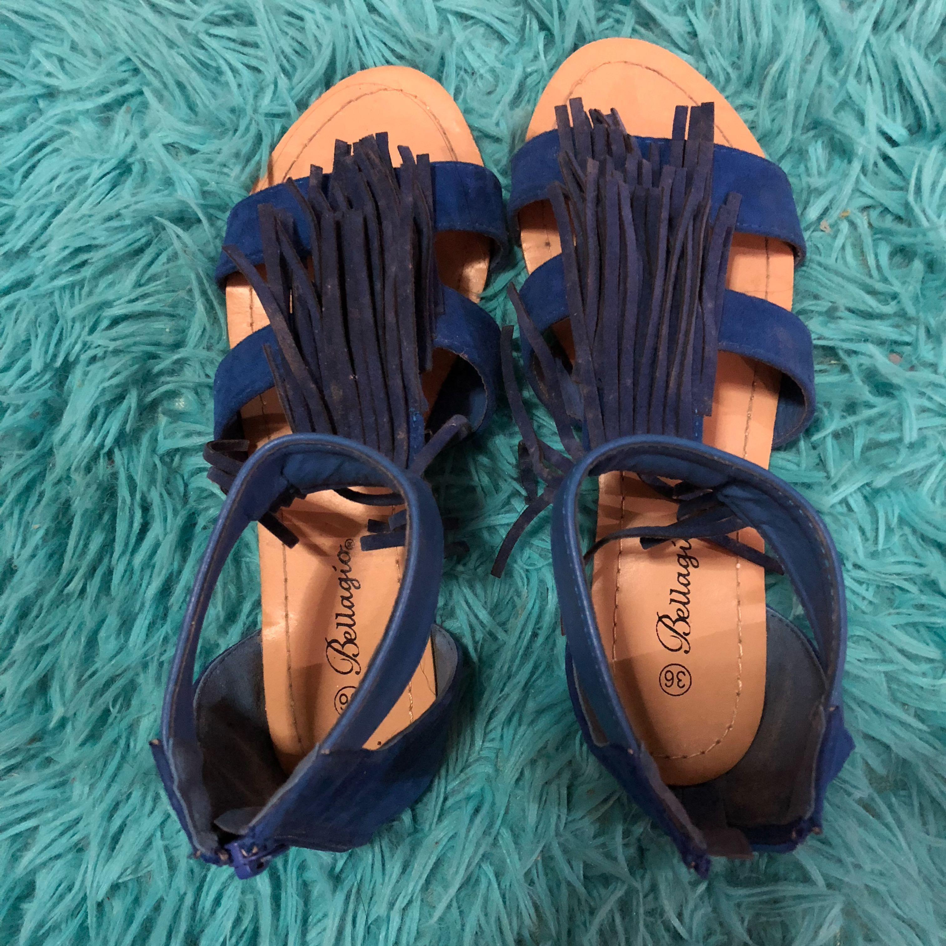 sandal santai bellagio eeb3616693
