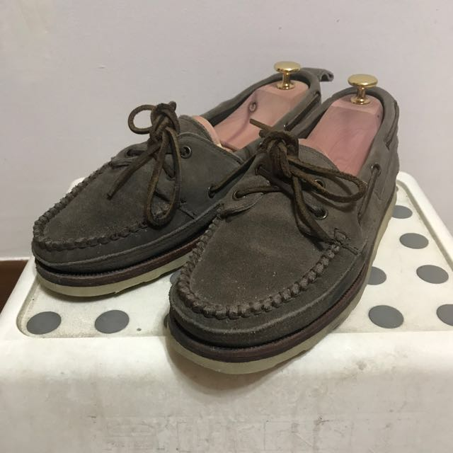 c302755071 Sebago Boat Shoes Moccasins (EU41)
