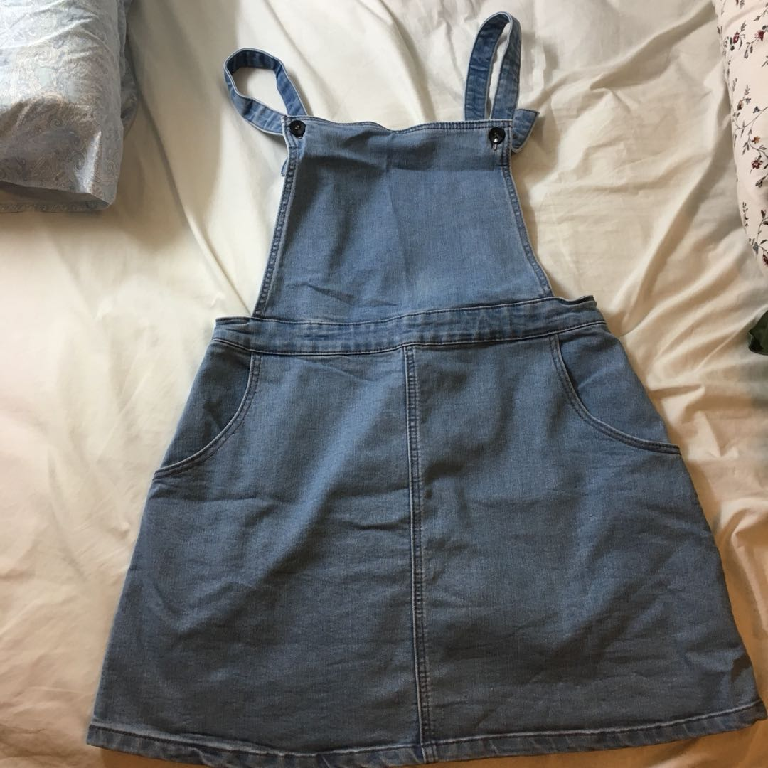 Temt overall dress