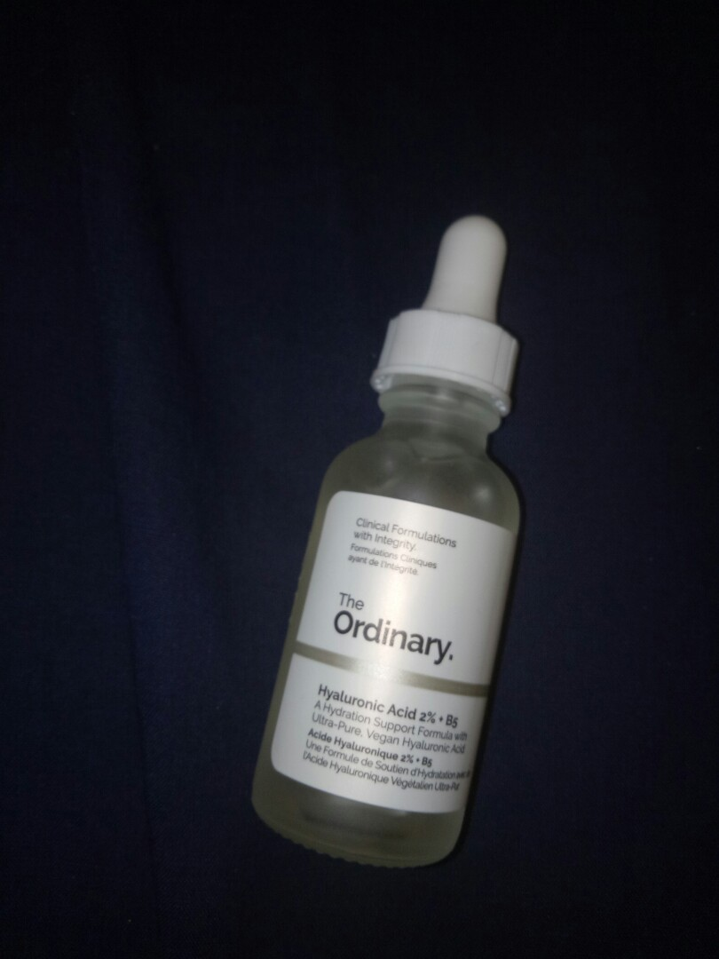 The ordinary Hyaluronic acid (FREE POSTAGE)