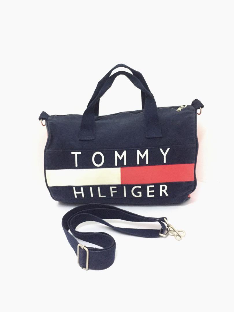 c537f5d1bd5 Tommy Hilfiger Duffle Bag Malaysia   ReGreen Springfield