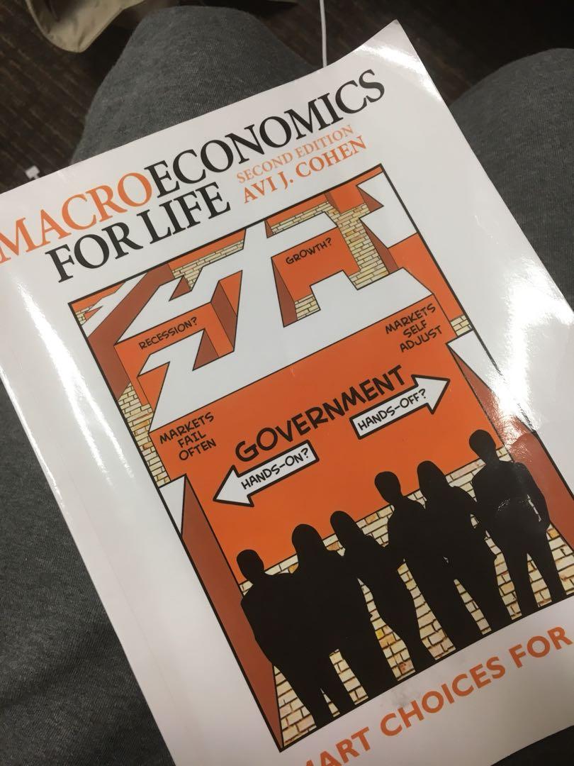 University of Toronto Textbook