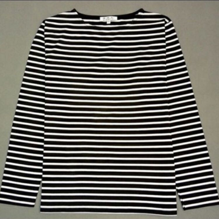a608db02 wts jimin inspired striped black & white long sleeved shirt, Women's  Fashion, Clothes, Tops on Carousell