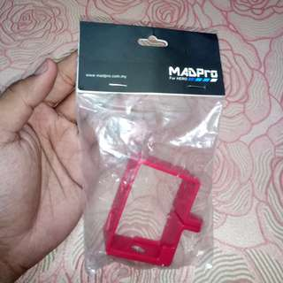 Casing hard plastic gopro Hero