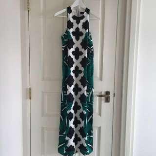 BN Smooch the label Chic Maxi Dress