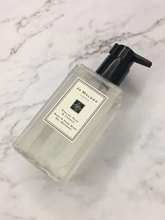 Jo Malone English Pear & Freesia Body & Hand Wash