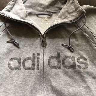 🚚 正版Adidas 女外套,極新