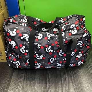 Travel Bag 旅行袋