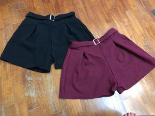 Shorts / 2 pairs for $10