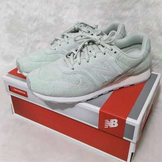 From 4.6K New Balance 996 Pastel Womens Sneakers