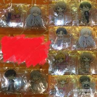 [Cafe 限定]百變小櫻Clear Card X Animatecafe