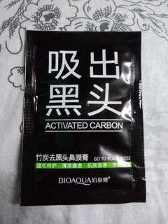 Bioaqua Activated Carbon 8g