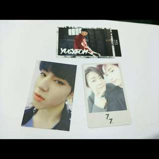 WTS GOT7 official photocard