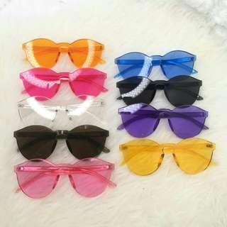 [RS] Colourful Sunglasses